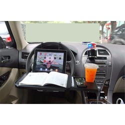 Giá đỡ laptop trên xe hơi