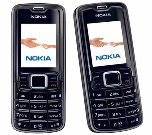 Điện thoại nokia 3110c zin 5