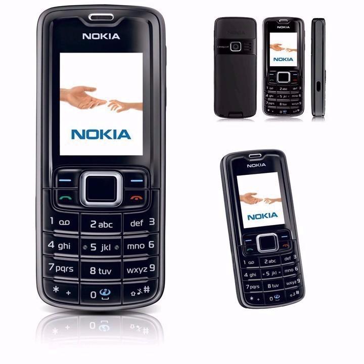 Điện thoại nokia 3110c zin 3