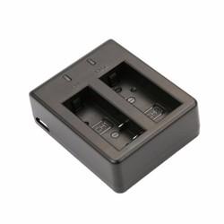 Sạc đôi pin Eken H9 SJcam 4000