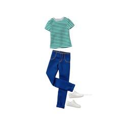 Barbie Trang phục và phụ kiện thời trang Ken