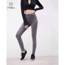 quần skinny jean co dãn -q1