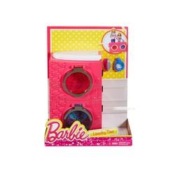 Barbie Nội thất nhà tắm - Máy giặt