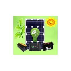 Hệ thống điện năng lượng mặt trời độc lập COMBO600A