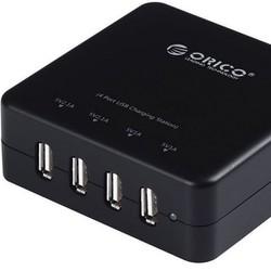 Sạc thiết bị di động 4 cổng USB Orico DCE 4U