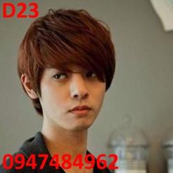 Tóc giả nam Hàn quốc phong cách D23