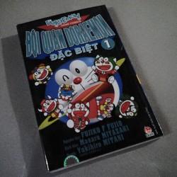 Đội Quân Doraemon Đặc Biệt Tập 1