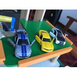Combo 3 xe Tomica