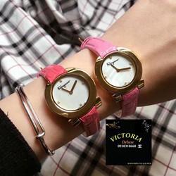 Đồng hồ cao cấp giá siêu cạnh tranh-đẳng cấp và vô cùng sành điệu