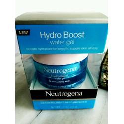 kem dưỡng ẩm Neutrogena hydro boost water gel cho da dầu và da thường