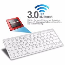Bàn Phím Bluetooth Cho Điện Thoại