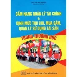 Cẩm Nang Quản Lý Tài Chính  Định Mức Thu Chi Trong Trường Học