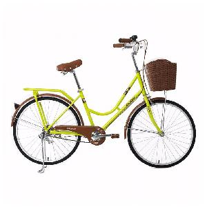 Xe đạp thông dụng