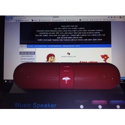 Loa Facebook Music Speaker