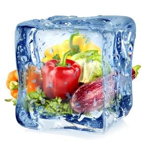 Các loại rau củ đông lạnh