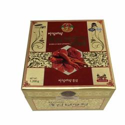 Cao Hồng Sâm Linh Chi INSAMI Korea Red Ginseng GOLD Hàn Quốc 1200g