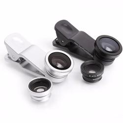 Bộ 3 Lens Chụp Hình 3 In 1