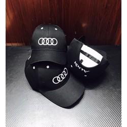 Nón thời trang Audi