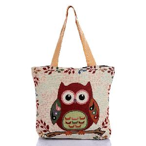 Túi xách handmade, thổ cẩm