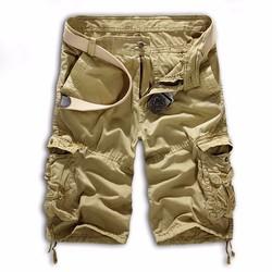 Quần Short túi hộp Cargo Short Pants