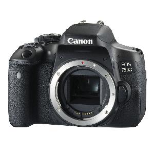Body máy ảnh DSLR