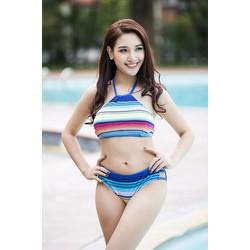 Bikini dáng yếm