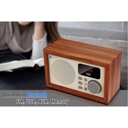 Máy nghe nhạc Bluetooth kèm FM