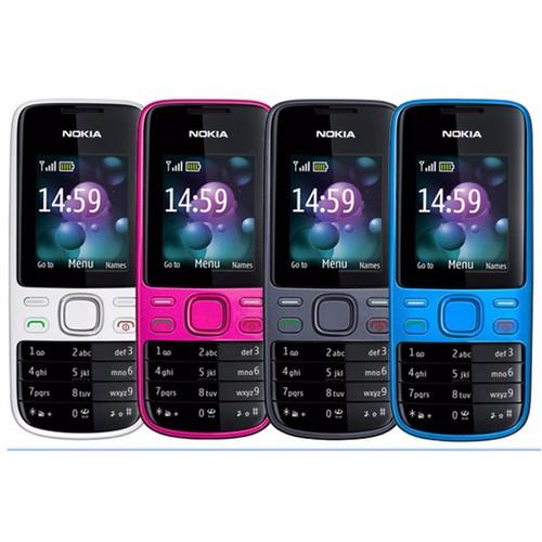 Điện thoại nokia 2690 CHÍNH HÃNG ĐỦ PIN SẠC