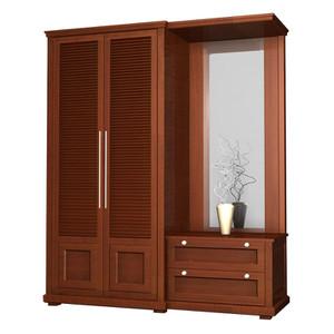 Tủ gỗ để quần áo