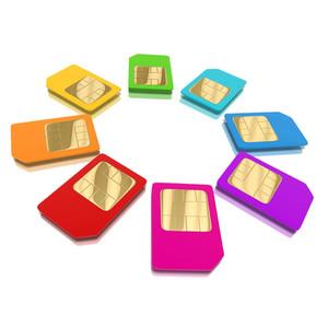 SIM điện thoại