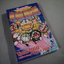 Đội Quân Doraemon Tập 3