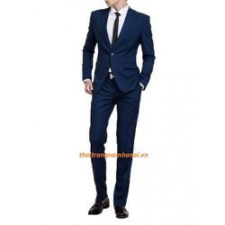 Vest cưới nam cao cấp