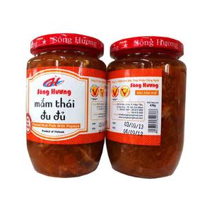 Mắm Thái