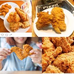 Bột chiên KFC 700g