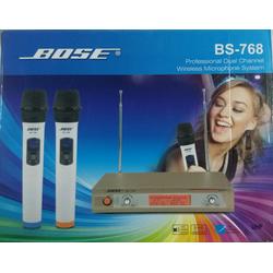 Micro không dây BOSE. 768