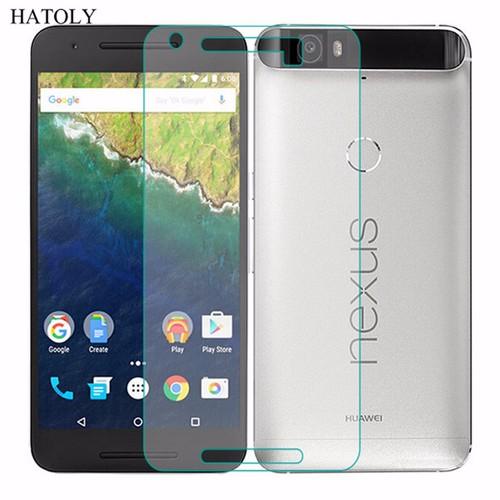 Nexus-6P-Kính dán cường lực bảo vệ màn hình độ cứng 9H