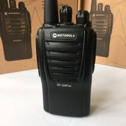 Máy bộ đàm cầm tay Motorola GP-328 Plus