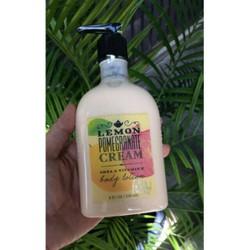sữa dưỡng thể cream body lotion