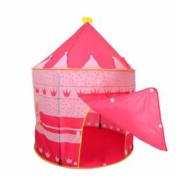 Lều công chua hoàng tử cho bé