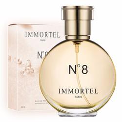 Nước hoa nữ IMMORTEL No8 Eau De Parfum 60ml
