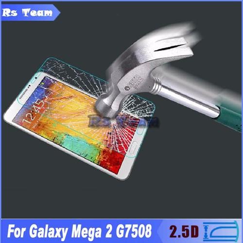Mega 2 G750-Kính dán cường lực bảo vệ màn hình chống xước