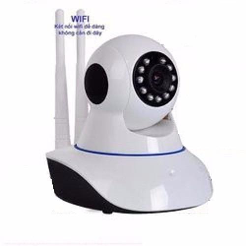 Camera IP Wifi HD720 - 2 Anten