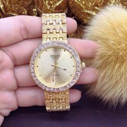 Đồng hồ nữ Rolex. Geneve