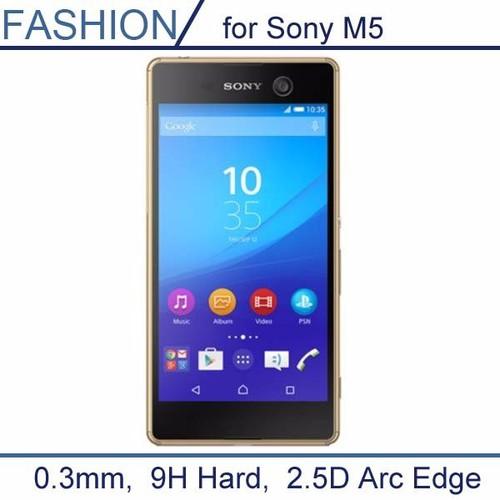 Sony-Xperia M5-Kính dán cường lực bảo vệ màn hình chống xước