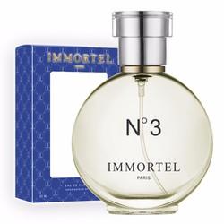 Nước hoa nam IMMORTEL No3 Eau De Parfum 60ml