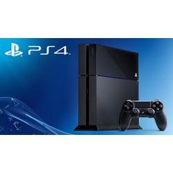 Máy chơi game PS4