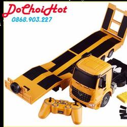 Xe container đồ chơi điều khiển E562
