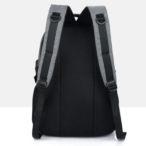Balo laptop có cổng xạc điện thoại 5