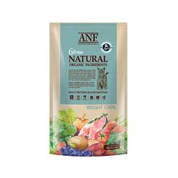 Thức ăn hạt cho mèo kiểm soát cân nặng ANF 6 free - 1kg