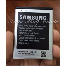 pin samsung- galaxy y gt s5360